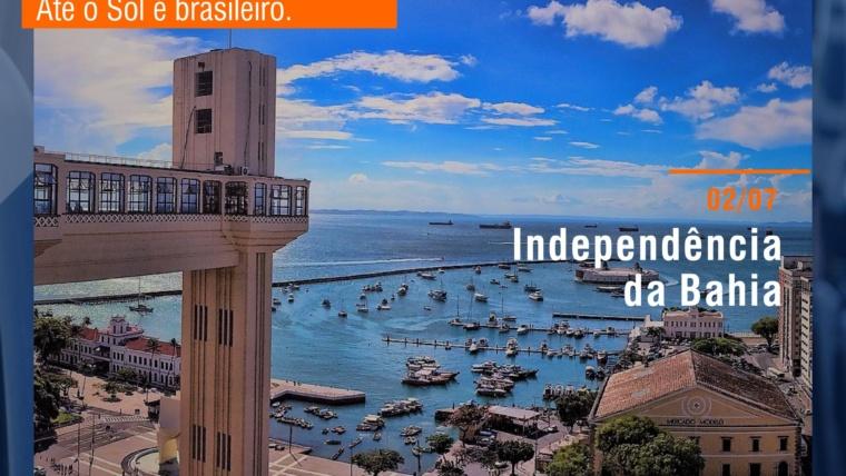 Independencia da Bahia