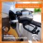 5 Vantagens em abastecer o seu carro com o novo combustível.